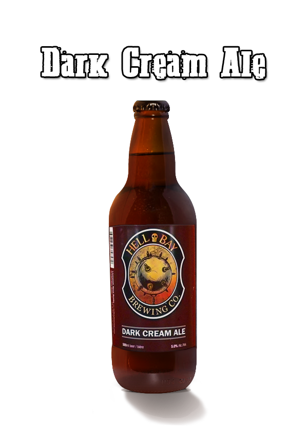 Dark Cream Ale