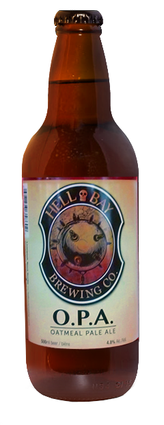 Hell Bay Brewing Co  | Our Beer | In Stock | Upcoming
